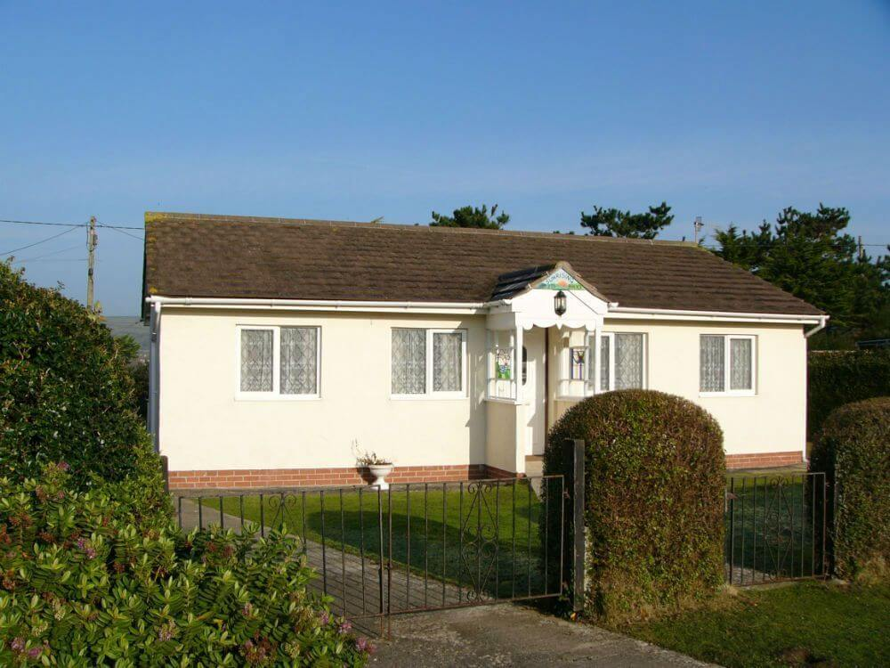 Croyde Breaks holiday cottage
