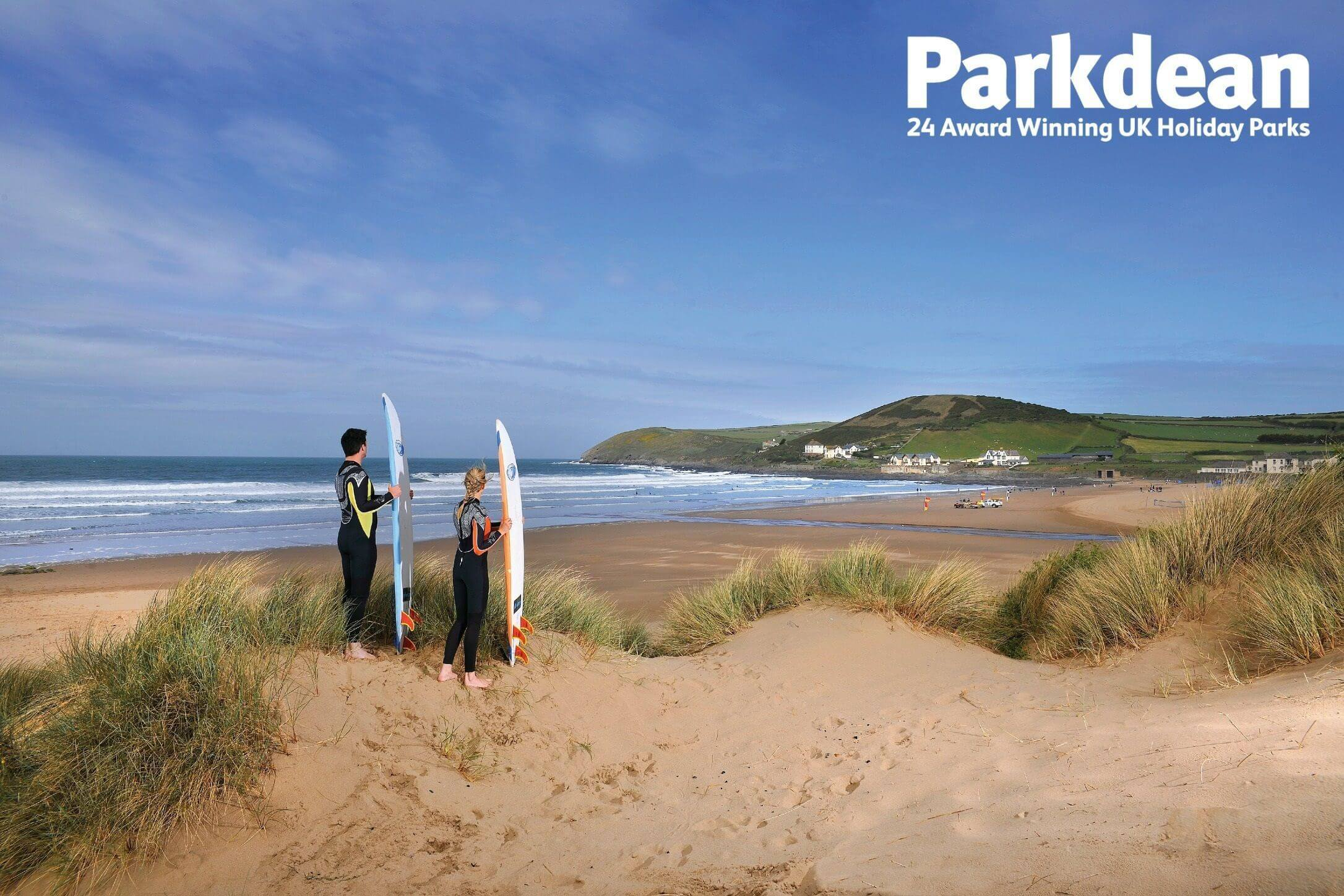 RUDA Holiday Park Croyde