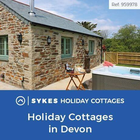 Holiday Cottage in Devon